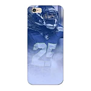 37cdad93579 Cover Case - Richard Sherman Image For Protective Case Compatibel With Iphone 6 Plus wangjiang maoyi