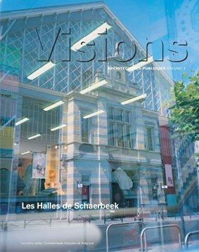 Halles de Schaerbeek (les)