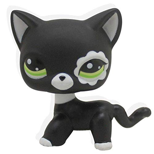 Cat and Dog Lps Toys for Boys and Girls Gifts Birthday Christmas for Kids Gift 1pc (Style 5)