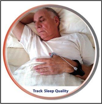 BodiMetrics O2 Vibe Sleep