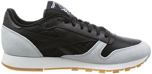 Reebok - Basket Cl Leather Spp Ar1895 Gris/Noir Noir olLzLp8JpD