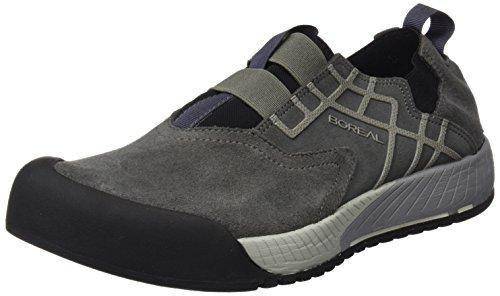 Chaussures Descalade Boréales Femme Gant Léger Gris Gris 31727 Gris