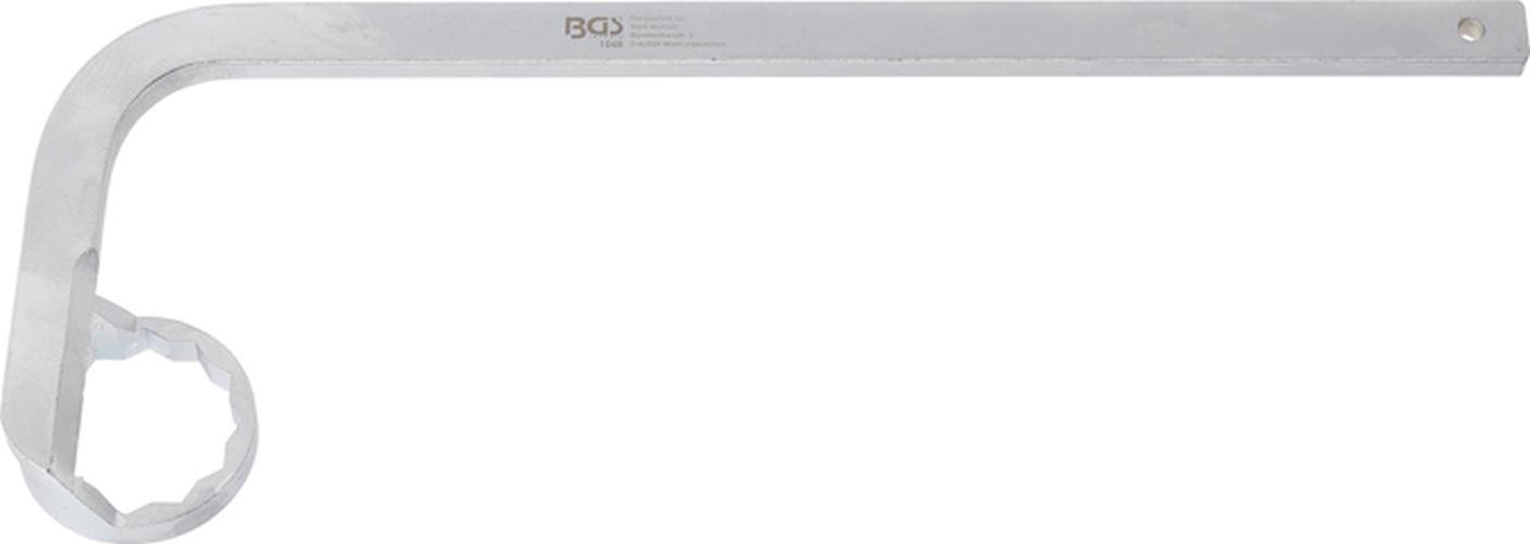 BGS Aceite para Haldex Embrague, 1 pieza, 1048: Amazon.es: Bricolaje y herramientas