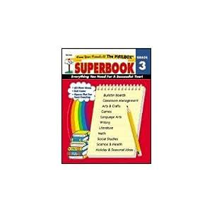 Mailbox Superbook Gr 3