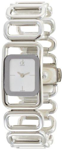 Calvin Klein Modern Women's Quartz Watch K1I23120