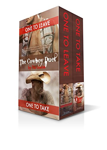 The Cowboy Duet: Two Full-Length, Red-Hot Cowboy Romances by [Louise, Tia]