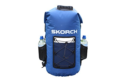 SKORCH Original Dry Bags, Duffle and Waterproof Backpacks - Protect Your