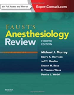 Yao artusios anesthesiology problem oriented patient management fausts anesthesiology review 4e fandeluxe Gallery