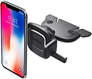 iOttie Easy One Touch 4 CD Slot Car Mount Phone Holder, For IPhone, Samsung, Moto, Huawei, Nokia, LG, Smartpho