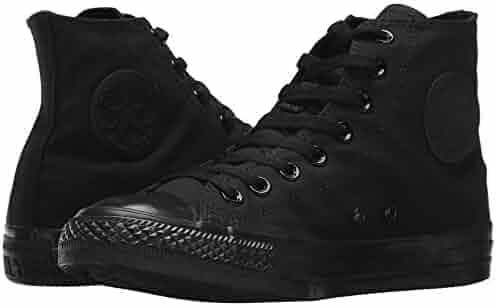 Converse BLAC KMONO-M3310-HI-TOP