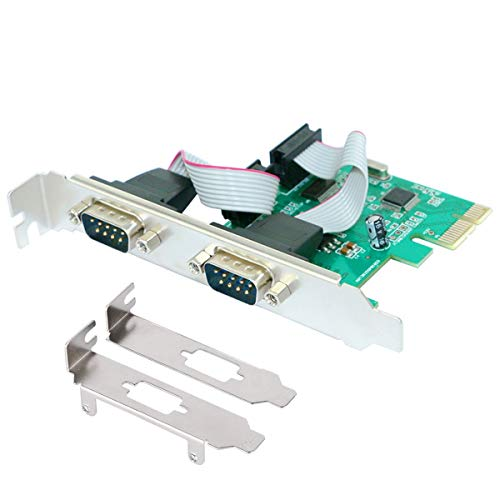 Bestselling Serial Port Cards