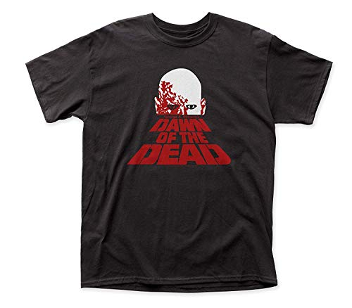 Clara Warren Dawn of The Dead Poster Adult tee ()