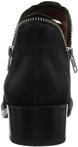 Âmes Douces Womens Bailey Boot Noir