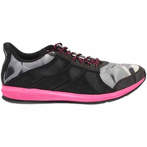 Adidas Ydeevne Kvinders Gymbreaker Bounce Cross-trainer Sko Sort / Chok Lyserød S16 / Mid Grå S14 iO7Acn