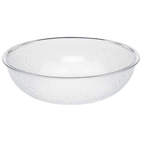 Cambro PSB15-176 15'' Round Pebbled Bowl