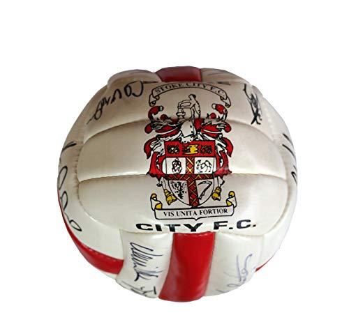 Stoke City F.C. Football
