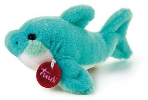 Trudi 50950 Shark Soft Toy