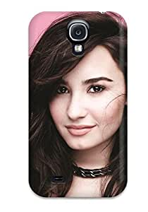 CaseyKBrown Galaxy S4 Well-designed Hard Case Cover Demi Lovato Girlfriend Protector