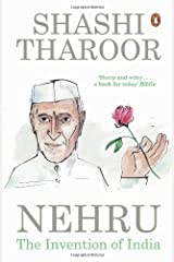 Nehru: The Invention of India Paperback