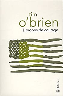 À propos de courage par O'Brien