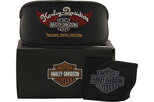 COG de 865 HDX Davidson 2 gafas pañuelo de Harley estuche y sol lentes vPEpzqq