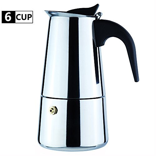 expresso cup stainless steel - 7