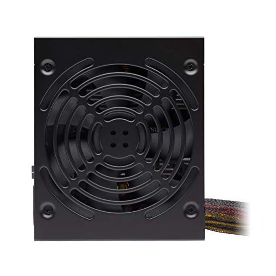 CORSAIR CV Series™ CV450-450 Watt Power Supply 41ll8GMetSL. SS555