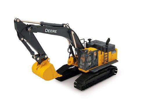 1 50 John Deere 470 G Excavator by ERTL