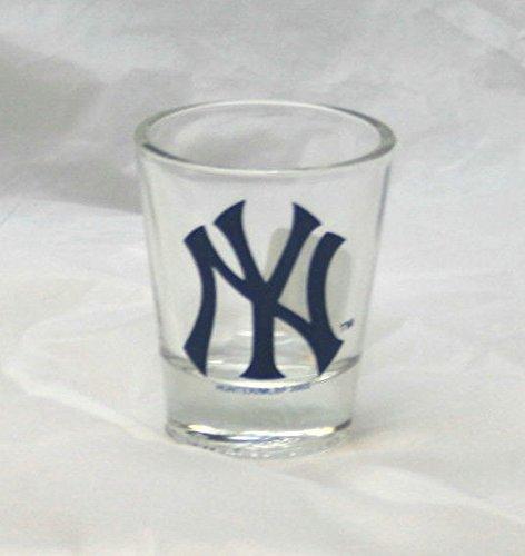 Yankees Shot Glass - 9