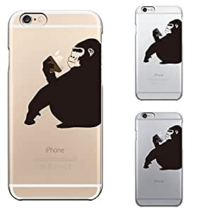 iPhone6 4.7 inch case Transparent shell Gorilla ! by ruishername