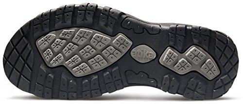 ATIKA AT-W111-MGT_Women 7 B(F) Women's Maya Trail Outdoor Water Shoes Sport Sandals W111 by ATIKA (Image #4)