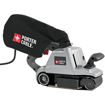 41ll9seBgZL._SL500_AC_SS350_ porter cable 360 12 amp 3 inch by 24 inch belt sander with cloth Electric Sander Diagram at bayanpartner.co