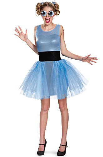 Buy bubbles powerpuff girls costume adult