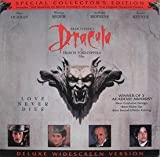 Bram Stokers Dracula (laserdisc)
