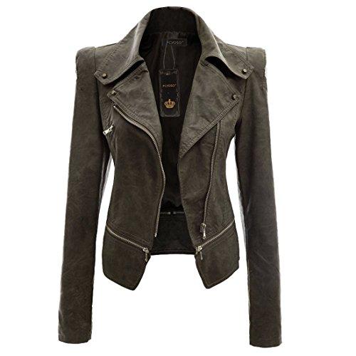 Womens Power Stretch Jacket - 5