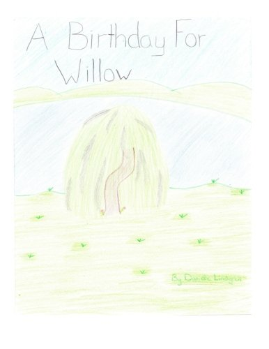 A Birthday For Willow