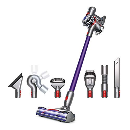 Dyson V7 Motorhead Extra Cordless Stick Vacuum Cleaner