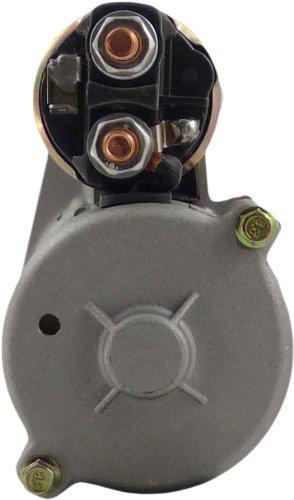 New Starter John Deere 180 185 260 265 325 F525 F710 GS75 GT262 GT265 GT275 HD75 LX186 Kawasaki FC540V Kubota T1700H T1700HX 128000-7940 AM108615 21163-2093 21163-2091 12499-63010 RS41288 435-068