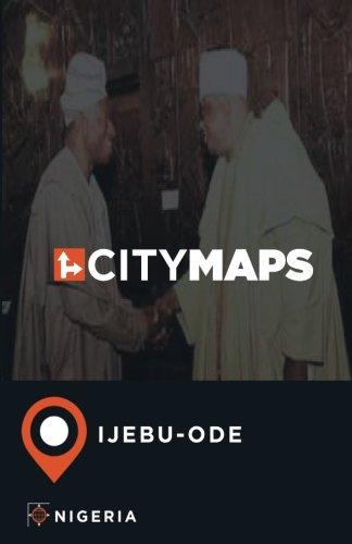 Download City Maps Ijebu-Ode Nigeria pdf epub