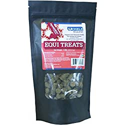Uckele EQUI Treats 1 lb Peppermint