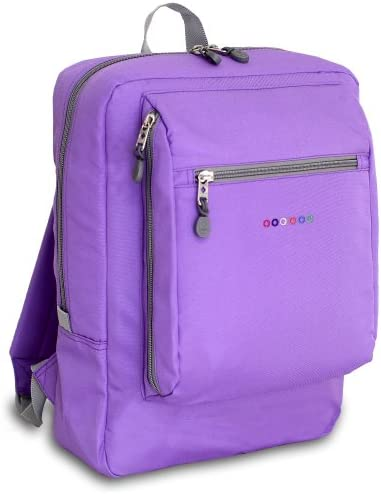 J World New York Art Backpack