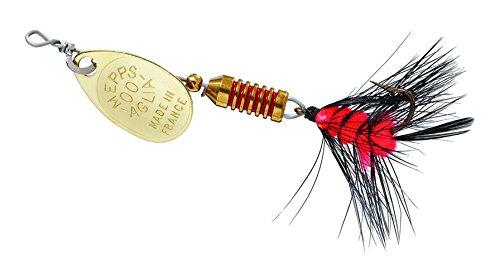 - Mepp's B00W G-BO Aglia-Wooly Worm Bait