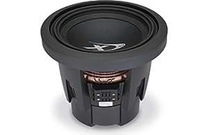 Alpine Type InchX Inch 10 Inch Swx-1043d Dual Voice Coil 4 Ohm 3,000 Watt Car Subwoofer