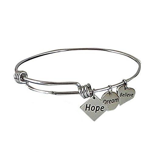 Wire Bracelet Designs - 6