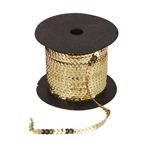 100yards-sequin-trim-ribbon-string-gold