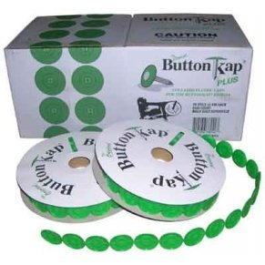 BUTTON KAP PLUS COLLATED Plastic Caps FO - Each Button Shopping Results
