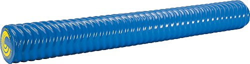 CWB Connelly Premium Soft Vinyl Dipped Foam Pool Noodle, Blue, One Size ()