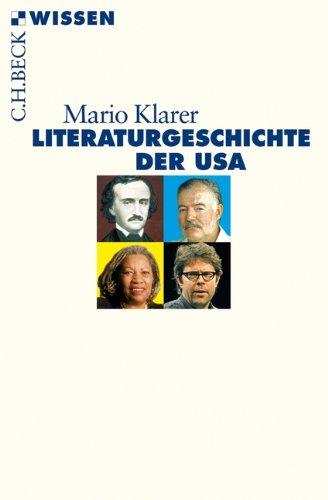 Literaturgeschichte der USA