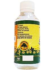 Lavender oil Pure And Natural 4fl.oz-Aceite de lavanda 120 ml