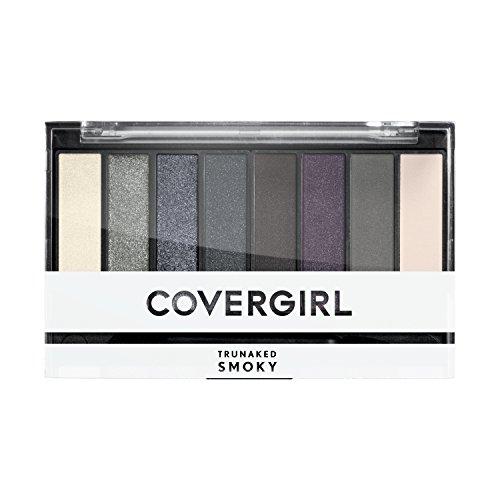 Smoky Eye Palette (COVERGIRL truNAKED Eyeshadow Palette)